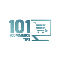 101 eCommerce Tips Icon