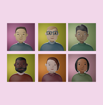Free Avatar Illustrations Download Free Avatars For Your Website Or App